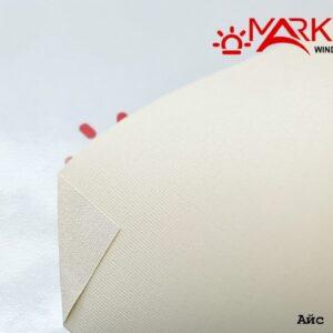 ajs zhemchug biskvit1 300x300 - Рулонная штора с тканью Айс жемчуг бисквит (Германия)