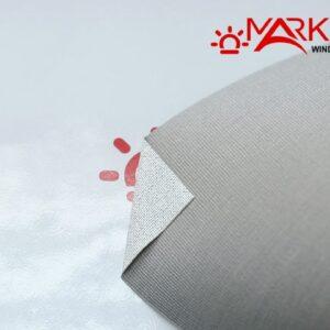 ajs zhemchug grej1 300x300 - Рулонная штора с тканью Айс жемчуг грей (Германия)
