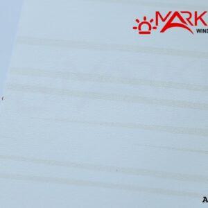 akvalajn belyj1 300x300 - Рулонная штора с тканью Аква лайн белый (Германия)