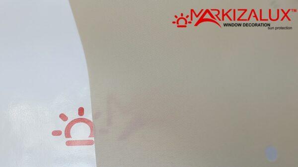 akvarel200 muskat 1 600x338 - Рулонная штора с тканью Акварель 200 мускат (Польша)