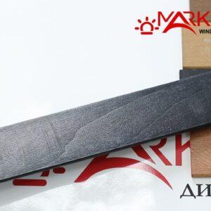 basswood 25 venge1 300x300 - Деревянные жалюзи Basswood style Венге 25 мм