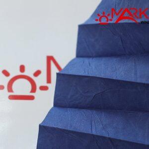 dzhaz zhemchug1 300x300 - Штора плиссе с тканью Джаз жемчуг (Германия)