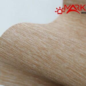 Рулонная штора с тканью Мармарис орех (Германия)