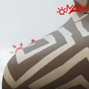 mehiko shokolad1 300x300 - Рулонная штора с тканью Мехико шоколад (Германия)
