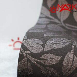 melisa shokolad1 300x300 - Рулонная штора с тканью Мелиса шоколад (Германия)