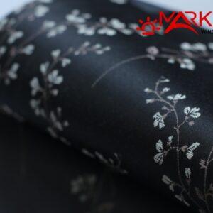natual blackout chjornyj1 300x300 - Рулонная штора с тканью Натуаль blackout чёрный (Германия)