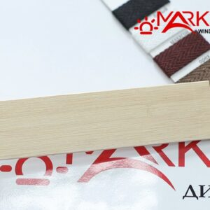premium bamboo 25 agat1 300x300 - Деревянные жалюзи Premium bamboo Агат 25 мм