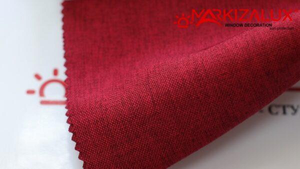 rgozhka 12 1 600x338 - Римская штора с тканью Рогожка 12