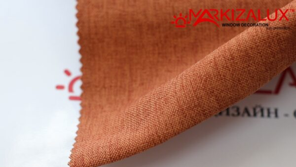 rogozhka 10 1 600x338 - Римская штора с тканью Рогожка 10