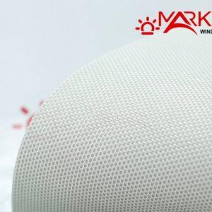 ultra skrin belo seryj1 300x300 - Рулонная штора с тканью Ультра скрин бело-серый (Германия)