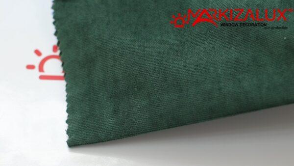 veljur 50 1 600x338 - Римская штора с тканью Велюр 50