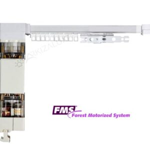 Электрокарниз Мотор FOREST FMS
