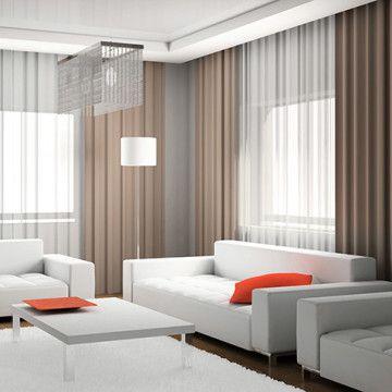 minimalizm story10 - Шторы по стилям