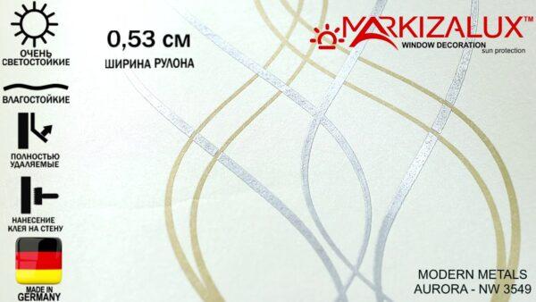 oboi na stenu aurora nw 3549 600x338 - Обои на стену AURORA NW 3549