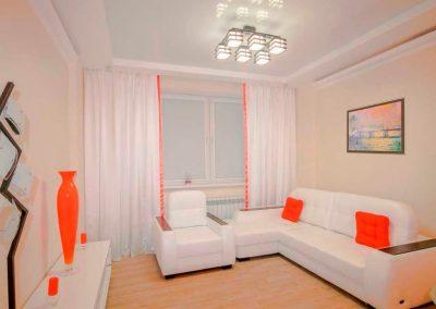 poshiv shtor minimalizm zal5 400x284 - Шторы по стилям